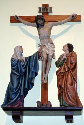 Stabat mater dolorosa by Jacopone da Todi (1230-1306)