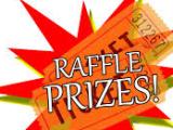 Donations of Tombola/Raffle Prizes & Home-baking