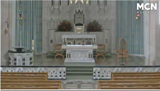 Live Broadcast Web Cam