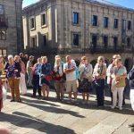 Parish Pilgrimage: Day 5