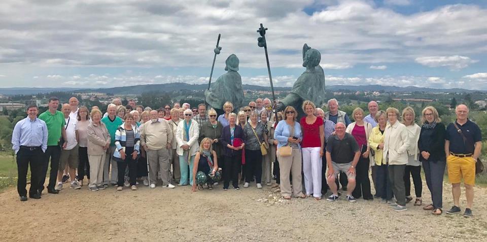 Parish Pilgrimage: Day 4