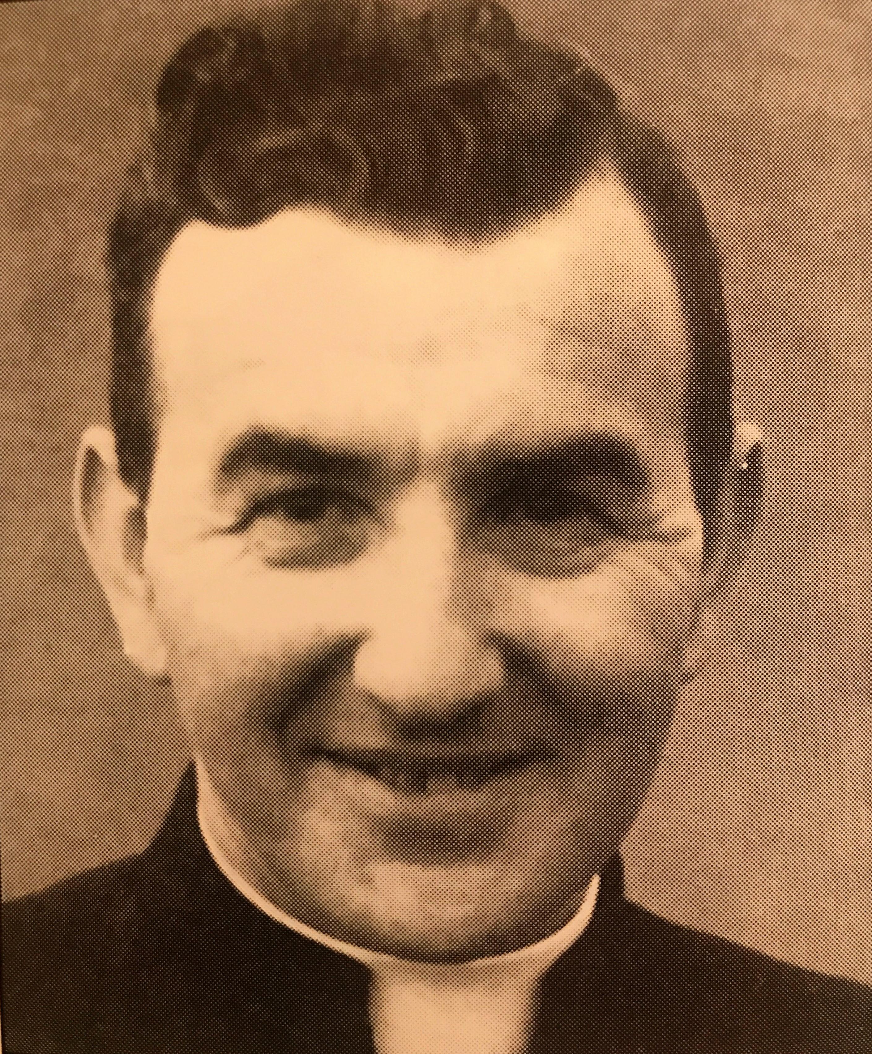 Rev. Denis Lucey