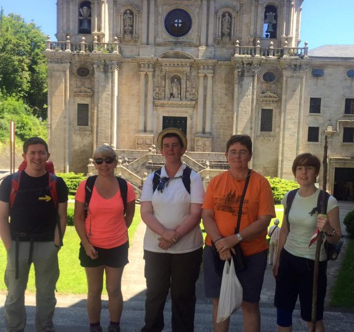 Santiago Pilgrimage: Day 6