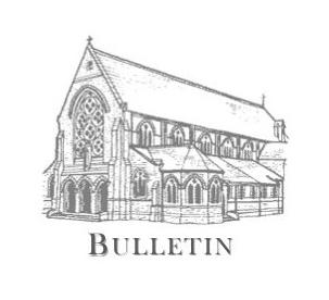 Bulletin 11th June 2017
