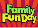 CHRISTMAS FAMILY FUN DAY – SUNDAY 13th DEC 2015