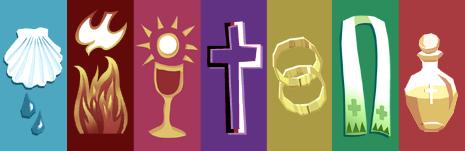 Sacraments 2013/2014